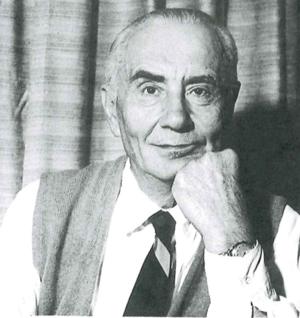 Aram Haigaz - Image: Aram Haigaz at 70
