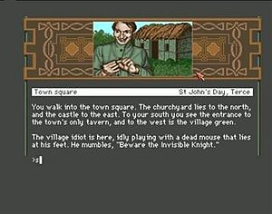 Arthur: The Quest for Excalibur - Wikipedia