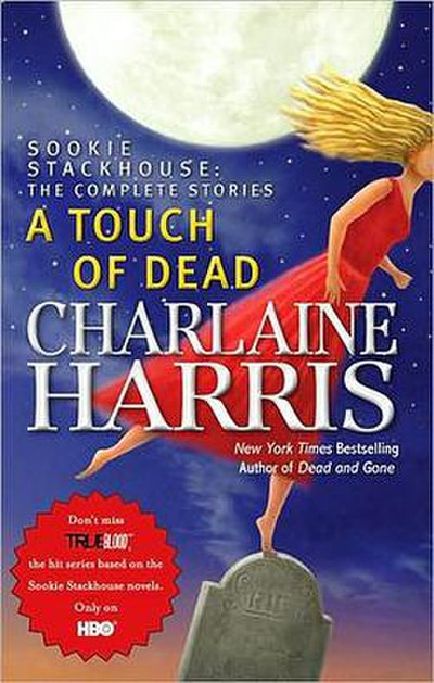 Picture of a book: A Touch Of Dead