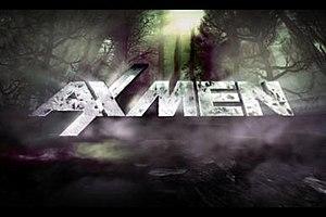 Ax Men - Image: Ax Men logo