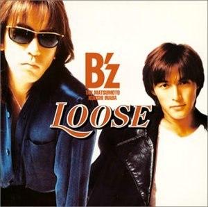 Loose (B'z album)
