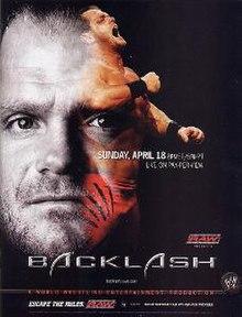 Image result for wwe backlash 2004