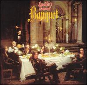 Banquet (album) - Image: Banquetalbum