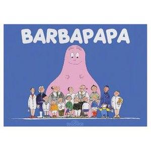 Barbapapa - Image: Barbapapa