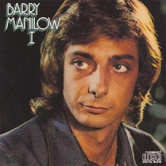 Barry Manilow (1973 album) - Image: Barryfirstalbum
