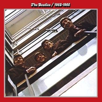 1962–1966 - Image: Beatles 19621966