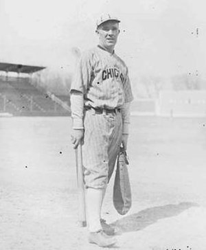 Mike Kelly (baseball, born 1896) - Image: Bernard mike kelly