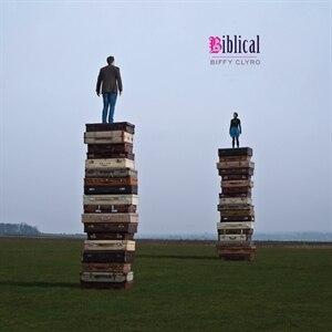 Biblical (song) - Image: Biffybiblical