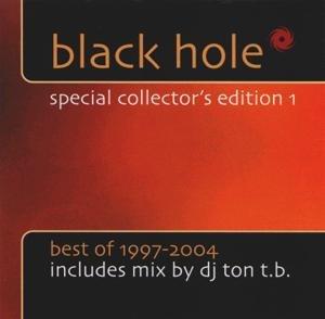 Black Hole Recordings - Black Hole Recordings: Best of 1997-2004
