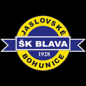 ŠK Blava Jaslovské Bohunice - Image: Blava jbohunice