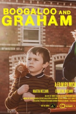 Boogaloo and Graham - Film poster