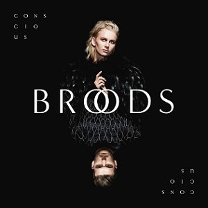 Conscious (Broods album) - Image: Broods Conscious
