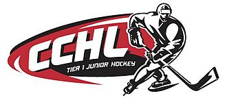 Ontario Junior Hockey League - Image: CCHL Logo Final