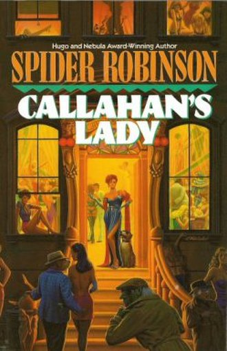 Callahan's Lady - First edition