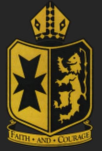 Cartmel Priory School - Image: Cartmel Priory logo