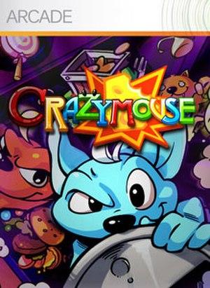 Crazy Mouse - Gameplay screenshot
