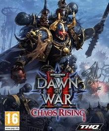 warhammer 40 000 dawn of war ii retribution dark angels pack