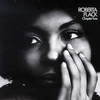 Chapter Two (Roberta Flack album) - Image: Chapter two album
