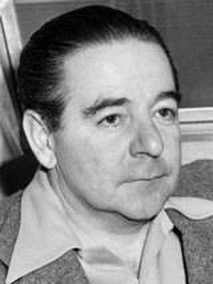 Charles Barton (director) - Image: Charles Barton (director)