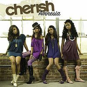 Amnesia (Cherish song) - Image: Cherish Amnesia