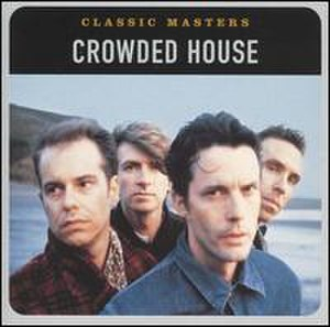 Classic Masters (Crowded House album) - Image: Classic Masters Crowded House