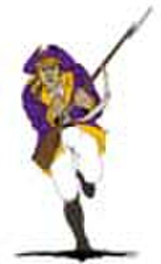 Clay High School (Indiana) - Image: Clay High School (Indiana) logo
