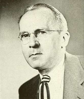 Clifford Wells - Wells pictured in Jambalaya 1950, Tulane yearbook