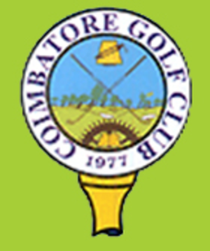 Coimbatore Golf Club - Image: Coimbatore Golf Club logo