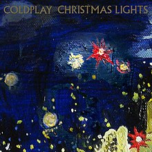 Christmas Lights (song) - Wikipedia