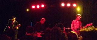 Come (American band) American alternative rock band