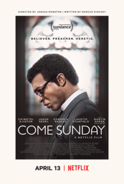 Picture of a movie: Come Sunday