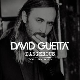 Dangerous (David Guetta song) - Image: Dangerous