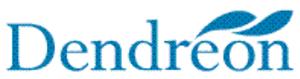 Dendreon - Image: Dendreon logo