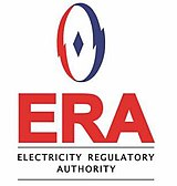 Electricity Regulatory Authority logo 2013.jpg