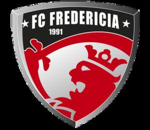 FC Fredericia - Image: FC Fredericia