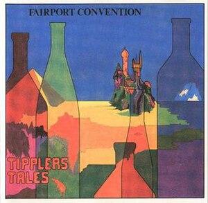 Tipplers Tales - Image: Fairport Tipplers Tales