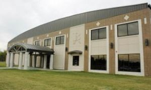 Broken Arrow High School - Multi-Purpose Indoor Practice Facility