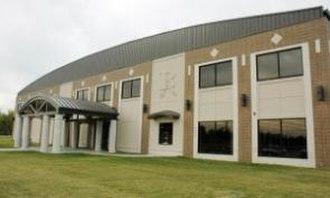Broken Arrow High School - Multi-Purpose Indoor Practice Facility