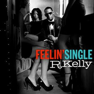 Feelin' Single - Image: Feelingsingle