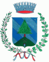 Coat of arms of Fierozzo