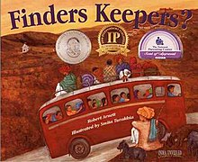 Finders Keepers? - Wikipedia