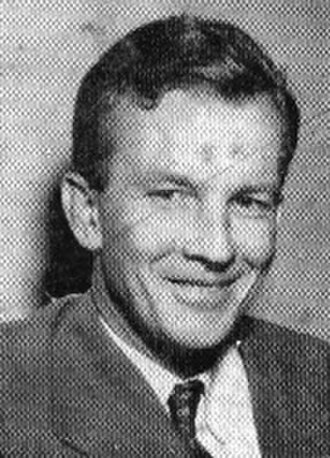 Frank Bunker Gilbreth Jr. - Image: Frank Bunker Gilbreth, Jr