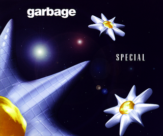 Special (song) 1998 single by Garbage