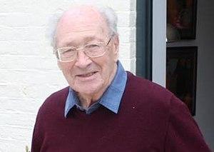 Geoffrey Maynard - Geoffrey Maynard