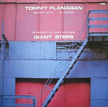 Giant Steps (Tommy Flanagan album).jpg
