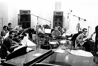 The Wrecking Crew (music) loose collective of session musicians based in Los Angeles whose services were employed for thousands of studio recordings in the 1960s and early 1970s