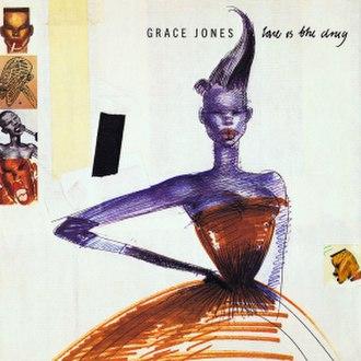 Love Is the Drug - Image: Gracejonesloveisthed rug 86