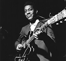 Wikipedia: Grant Green at Wikipedia: 220px-Grant_Green_guitarist