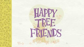 <i>Happy Tree Friends</i> American flash cartoon