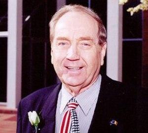 Harry S. Dent Sr. - Historical photo of Harry S. Dent Sr.
